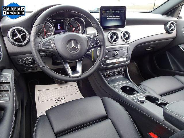 2018 Mercedes-Benz GLA 250 GLA 250 Madison, NC 37