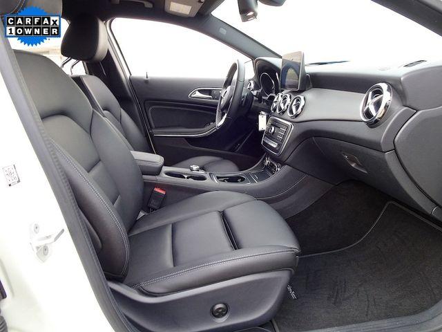 2018 Mercedes-Benz GLA 250 GLA 250 Madison, NC 41