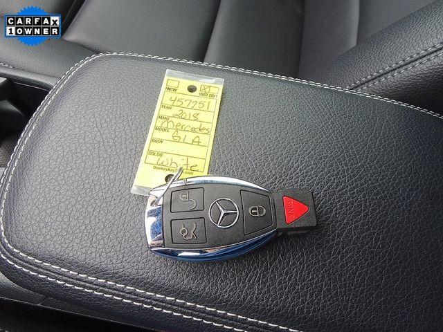 2018 Mercedes-Benz GLA 250 GLA 250 Madison, NC 47