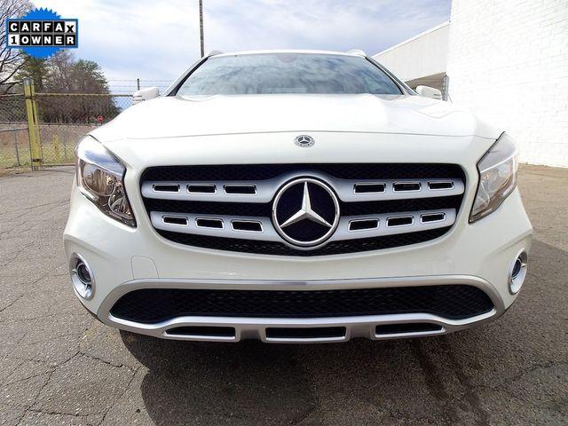 2018 Mercedes-Benz GLA 250 GLA 250 Madison, NC 7