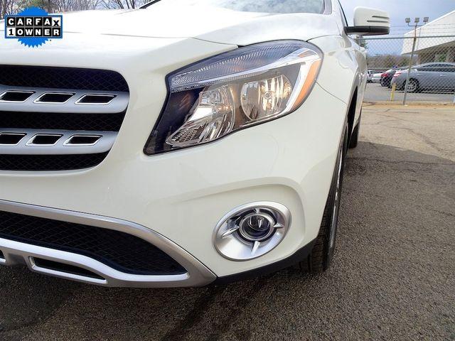 2018 Mercedes-Benz GLA 250 GLA 250 Madison, NC 9
