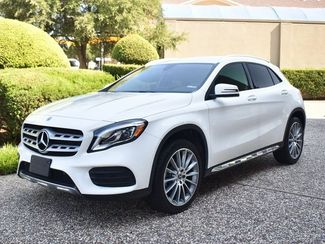 2018 Mercedes-Benz GLA 250 GLA 250 4MATIC in McKinney, TX 75070