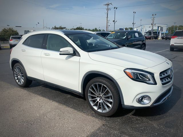 """2018 Mercedes-Benz GLA 250 19"""" AMG Wheels, Pano Roof, in Memphis, TN 38115"""