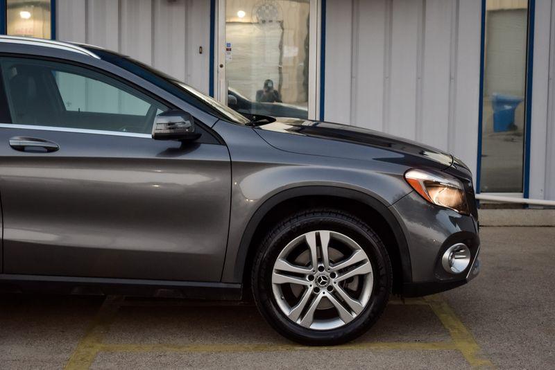 2018 Mercedes-Benz GLA 250 4Matic in Rowlett, Texas