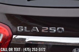 2018 Mercedes-Benz GLA 250 GLA 250 4MATIC SUV Waterbury, Connecticut 12