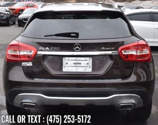 2018 Mercedes-Benz GLA 250 GLA 250 4MATIC SUV Waterbury, Connecticut 3