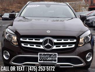 2018 Mercedes-Benz GLA 250 GLA 250 4MATIC SUV Waterbury, Connecticut 7