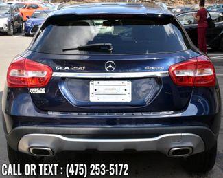 2018 Mercedes-Benz GLA 250 GLA 250 4MATIC SUV Waterbury, Connecticut 3