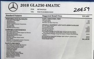 2018 Mercedes-Benz GLA-Class GLA250 4Matic in Alexandria VA