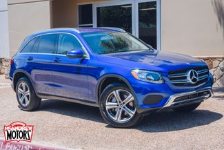 2018 Mercedes-Benz GLC 300 in Arlington, Texas 76013