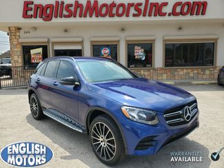 2018 Mercedes-Benz GLC 300 in Brownsville, TX 78521