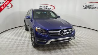 2018 Mercedes-Benz GLC 300 in Carrollton, TX 75006
