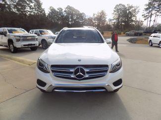 2018 Mercedes-Benz GLC 300 Fordyce, Arkansas 1