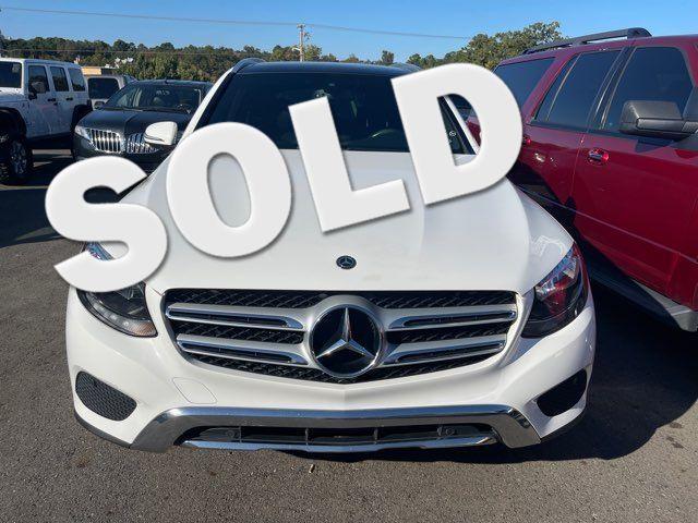 2018 Mercedes-Benz GLC 300 in Little Rock AR