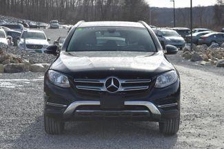 2018 Mercedes-Benz GLC 300 4Matic Naugatuck, Connecticut 7