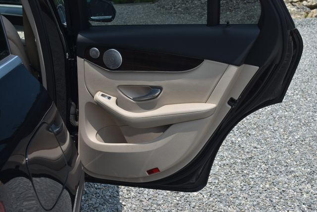 2018 Mercedes-Benz GLC 300 4Matic Naugatuck, Connecticut 11