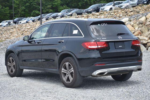 2018 Mercedes-Benz GLC 300 4Matic Naugatuck, Connecticut 2
