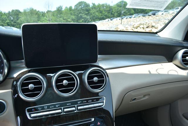 2018 Mercedes-Benz GLC 300 4Matic Naugatuck, Connecticut 23