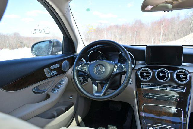 2018 Mercedes-Benz GLC 300 4Matic Naugatuck, Connecticut 18