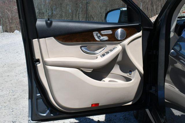2018 Mercedes-Benz GLC 300 4Matic Naugatuck, Connecticut 22