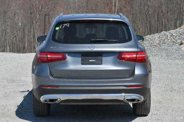 2018 Mercedes-Benz GLC 300 4Matic Naugatuck, Connecticut 5