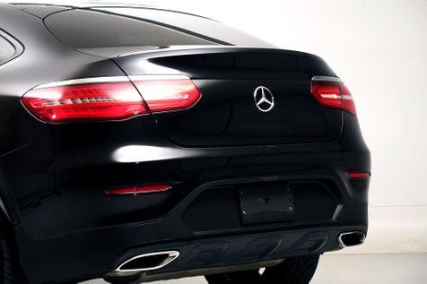 2018 Mercedes-Benz GLC 300 AMG Line* AWD*Sunroof* BU Cam*  | Plano, TX | Carrick's Autos in Plano, TX