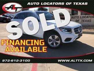 2018 Mercedes-Benz GLC 300 GLC300 | Plano, TX | Consign My Vehicle in  TX