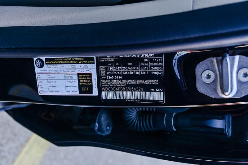 2018 Mercedes-Benz GLC 300 2.0L TURBO 4-CYLINDER GLC 300, BACKUP CAMERA,CLEAN in Rowlett, Texas