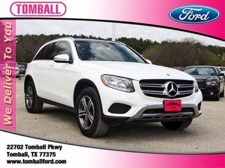 2018 Mercedes-Benz GLC 300 GLC 300 in Tomball, TX 77375