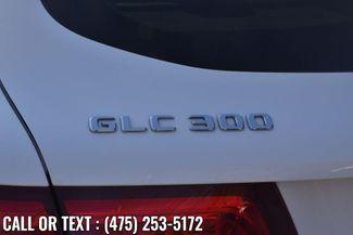 2018 Mercedes-Benz GLC 300 GLC 300 4MATIC SUV Waterbury, Connecticut 12