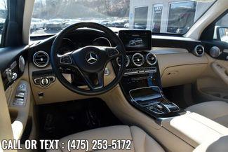 2018 Mercedes-Benz GLC 300 GLC 300 4MATIC SUV Waterbury, Connecticut 16