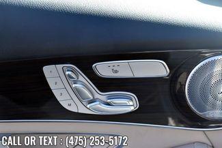2018 Mercedes-Benz GLC 300 GLC 300 4MATIC SUV Waterbury, Connecticut 18