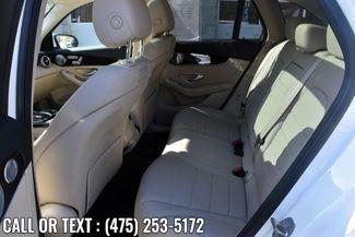 2018 Mercedes-Benz GLC 300 GLC 300 4MATIC SUV Waterbury, Connecticut 19