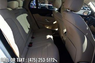 2018 Mercedes-Benz GLC 300 GLC 300 4MATIC SUV Waterbury, Connecticut 21