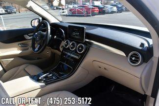 2018 Mercedes-Benz GLC 300 GLC 300 4MATIC SUV Waterbury, Connecticut 23