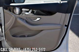 2018 Mercedes-Benz GLC 300 GLC 300 4MATIC SUV Waterbury, Connecticut 25