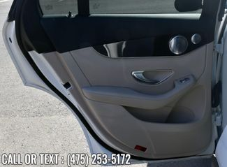 2018 Mercedes-Benz GLC 300 GLC 300 4MATIC SUV Waterbury, Connecticut 27