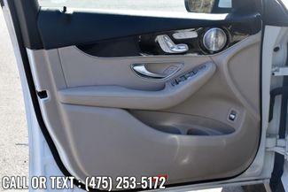 2018 Mercedes-Benz GLC 300 GLC 300 4MATIC SUV Waterbury, Connecticut 28