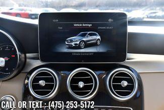 2018 Mercedes-Benz GLC 300 GLC 300 4MATIC SUV Waterbury, Connecticut 35