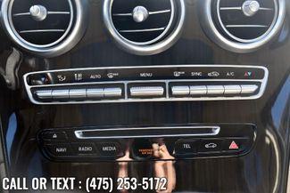 2018 Mercedes-Benz GLC 300 GLC 300 4MATIC SUV Waterbury, Connecticut 37