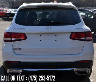2018 Mercedes-Benz GLC 300 GLC 300 4MATIC SUV Waterbury, Connecticut 3