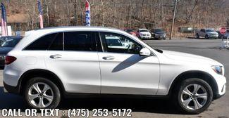 2018 Mercedes-Benz GLC 300 GLC 300 4MATIC SUV Waterbury, Connecticut 5