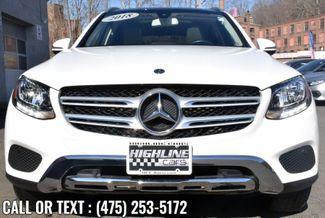 2018 Mercedes-Benz GLC 300 GLC 300 4MATIC SUV Waterbury, Connecticut 7