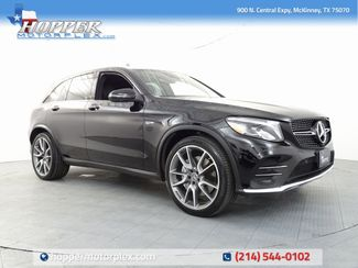 2018 Mercedes-Benz GLC GLC 43 AMG 4MATIC in McKinney, Texas 75070