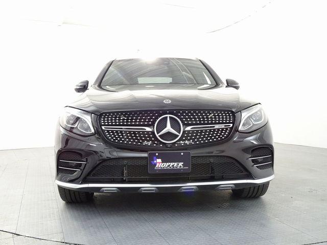 2018 Mercedes-Benz GLC GLC 43 AMG 4MATIC in McKinney, Texas 75070