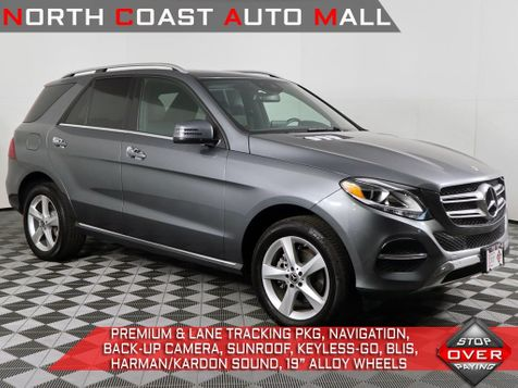2018 Mercedes-Benz GLE 350 GLE 350 in Cleveland, Ohio
