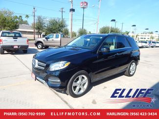 2018 Mercedes-Benz GLE 350 in Harlingen, TX 78550
