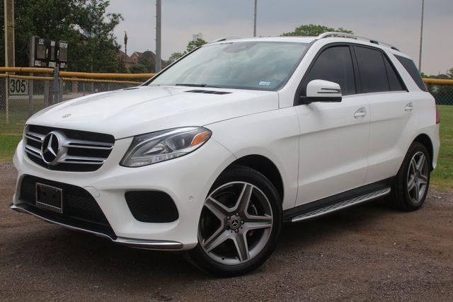2018 Mercedes-Benz GLE 350 Houston, Texas 1