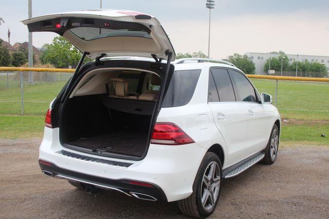 2018 Mercedes-Benz GLE 350 Houston, Texas 13