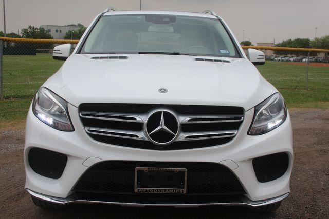 2018 Mercedes-Benz GLE 350 Houston, Texas 2